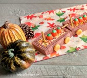 Thanksgiving DIY cookie train
