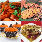 Thanksgiving Recipe Ideas
