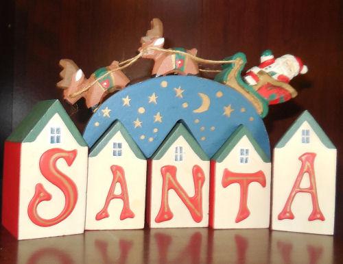 Midwest Santas