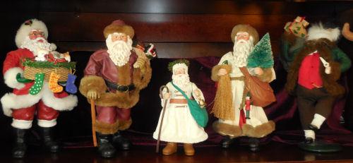 Softique Santas