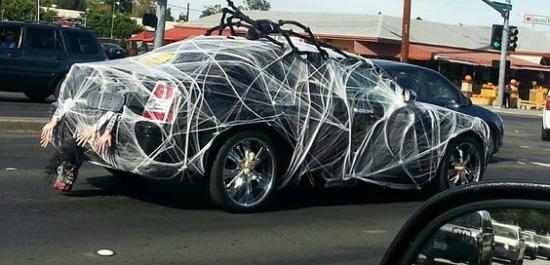 Y Car Decorating Ideas