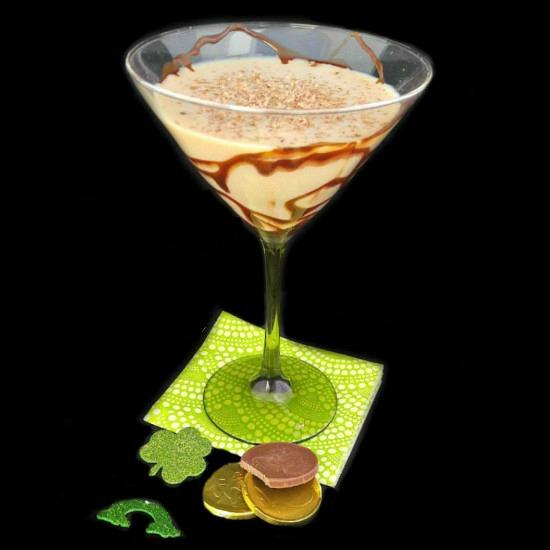 International Incident Cocktail
