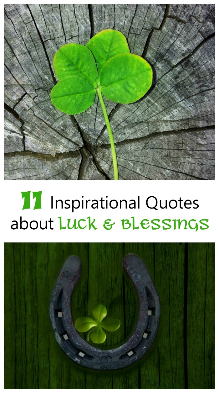 St Patrick Quotes | St Patrick S Day Quotes For Luck And Prosperity Always