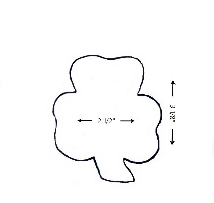 Shamrock pattern