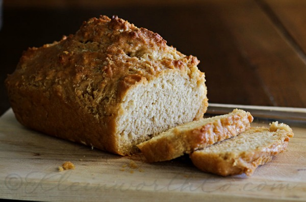 Beer bread to celebrate Oktoberfest from kleinworthco.com