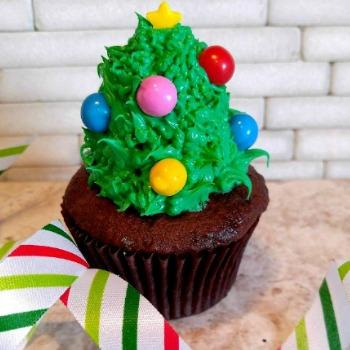 Christmas Recipes category