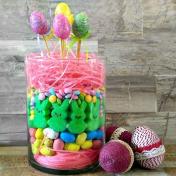 Easter DIY category