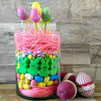 Easter DIY category