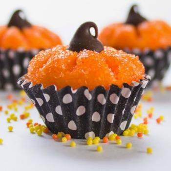 Halloween Recipes Category