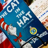 National Dr. Seuss Day