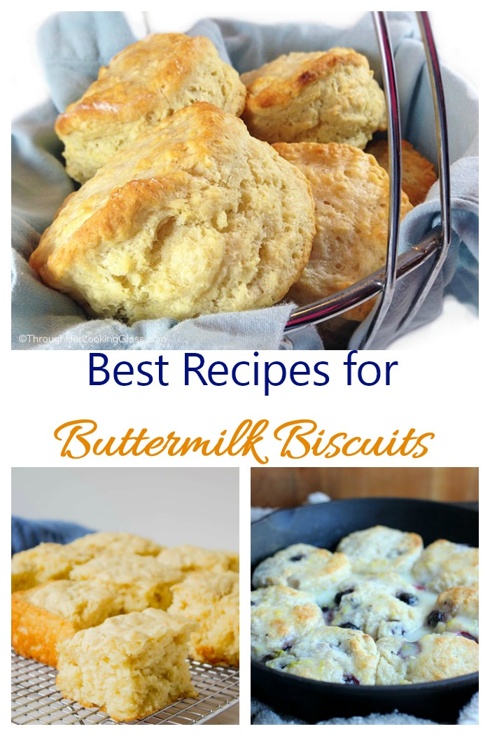 Best buttermilk biscuits day. They make a wonderful side dish or breakfast choice