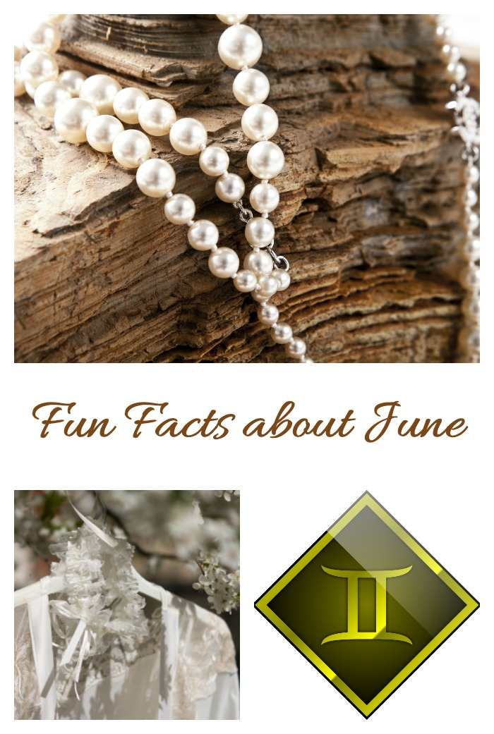 Some fun facts about the month of June. Find them and also get a calendar of all the National Days in June