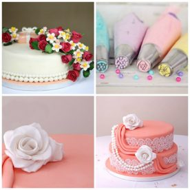 National Cake Decorating Day