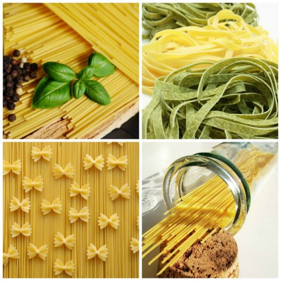 National pasta day