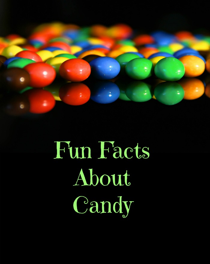 Get some fun facts about the history of candy and some homemade candy recipes too.