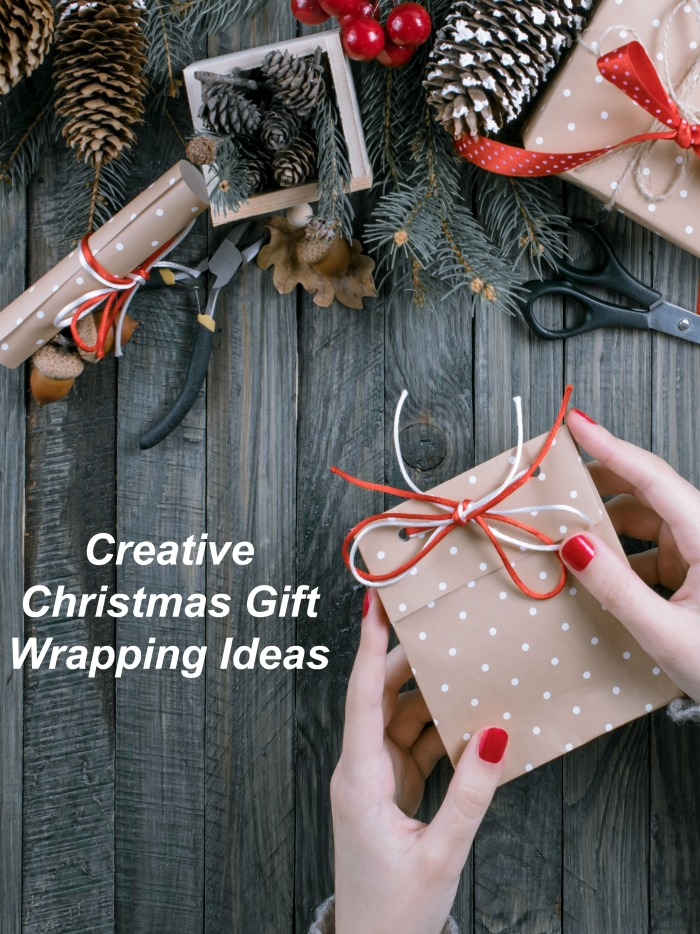 Christmas Wrapping Ideas And Tips For The Perfect Holiday Present