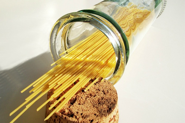 Spaghetti is a favorite food in both the US and Italy. Get some facts and recipes