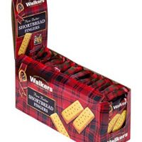 Walkers Shortbread Fingers, 2 Packs of (15 x 1 oz Twinpacks)