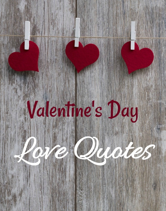 Inspirational Love Quotes Love Messages And Sayings With Printable
