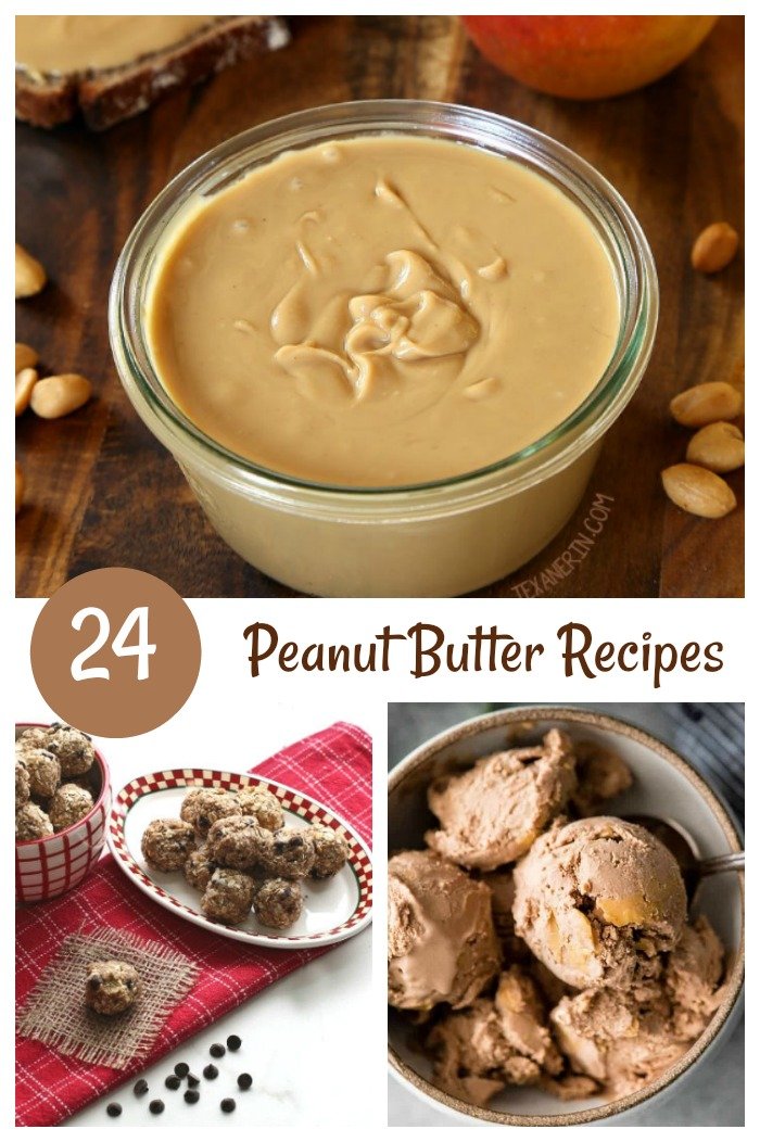 These delicious peanut butter recipe will show why this food is everyone's favorite.