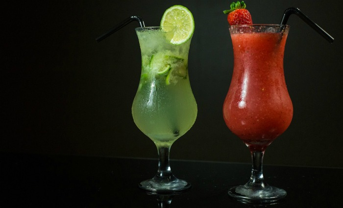 Click through for some fun facts about cocktails