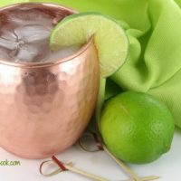 Moscow Mule Cocktail – Spicy Kick with a Citrus Finish