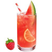 Watermelon Raspberry Lemonade – Not your usual Recipe
