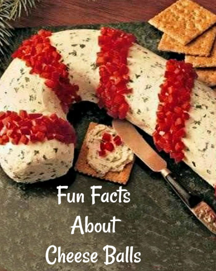 Facts about cheese balls