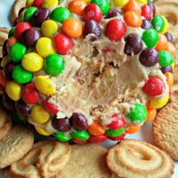 Game Day Cheese Balls – Sweet and Sour Style
