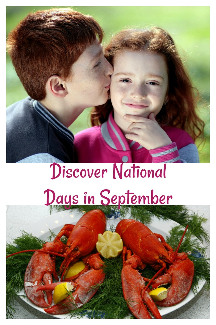 Kissing and Lobsters