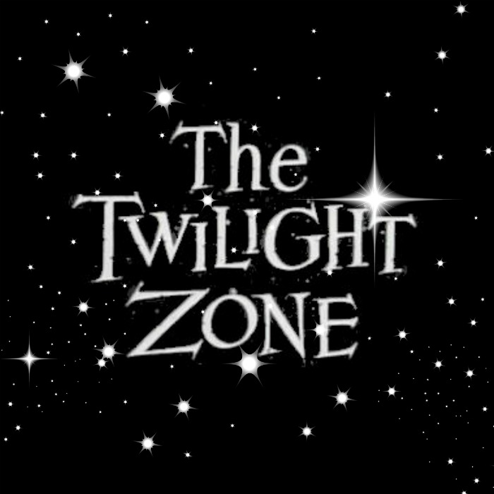 National Twilight Zone Day is May 11.