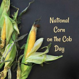 Corn on the Cob Day