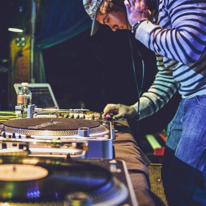 Disc Jockeys are also known as DJs