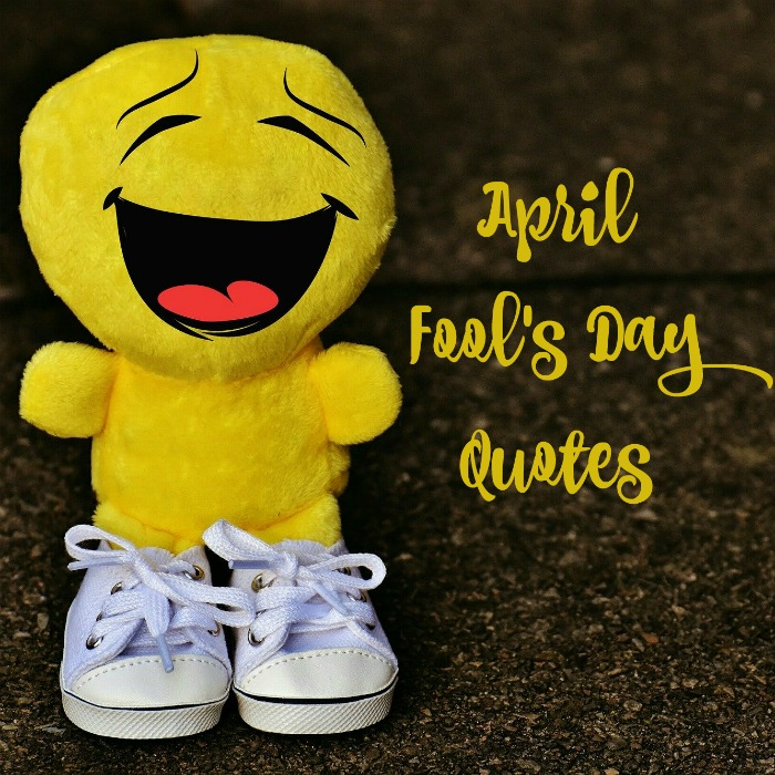 A stuffed smiley face toy wearing sneakers with a text overlay reading