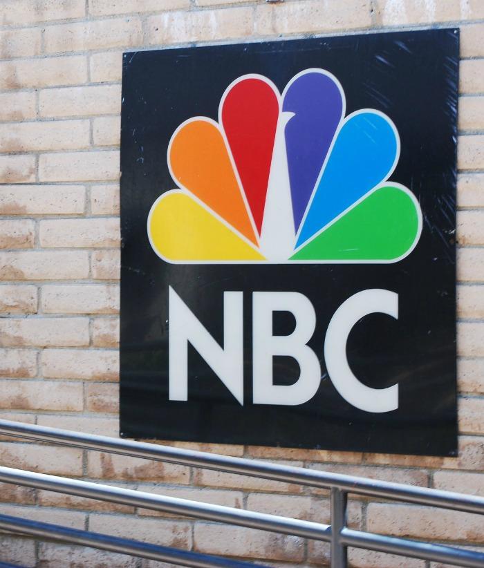 NCB television logo