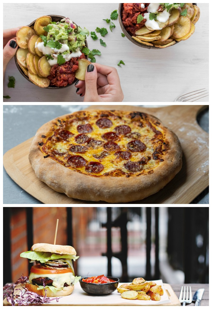 3 National food days in September are guacamole day, pepperoni pizza day and cheeseburger day