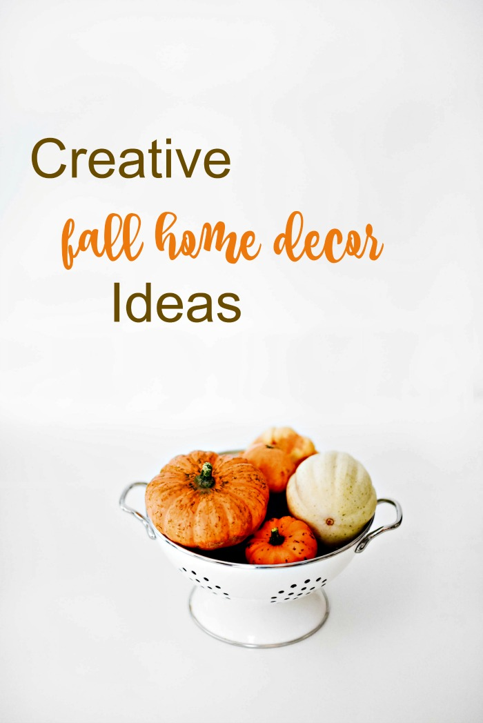20 Diy Fall Decor Ideas Easy And Inexpensive Autumn Projects,Small Home Decor Ideas India